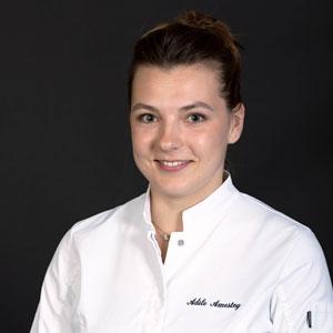 Adèle Amestoy