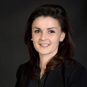 Laetitia Desgroux